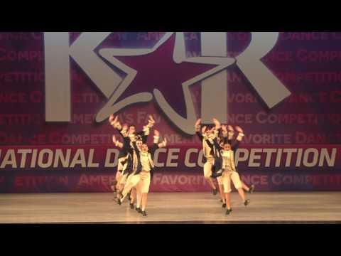 Best Tap // HAMILTON - Hart Academy of Dance [Upland, CA]