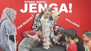 Video Tim Masuk Pak Eko VS Hayu Main Yuk Challenge MP3, 3GP, MP4, WEBM, AVI, FLV Agustus 2019