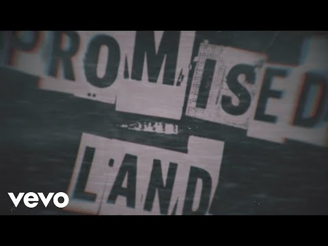 Zach Williams - Promised Land (Lyric Video)