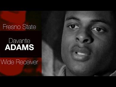 Davante Adams Tribute 5/8/2014 video.