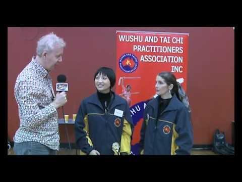 WTQP Wushu Championships - Overview