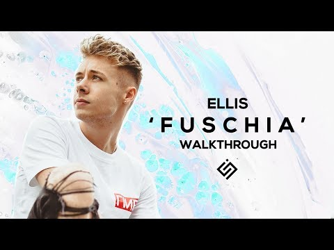 How I Made 'FUSCHIA' | Ellis