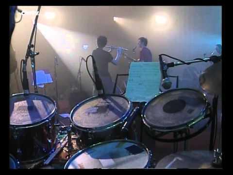 Kevin Johansen video Go on - CM Vivo 2005