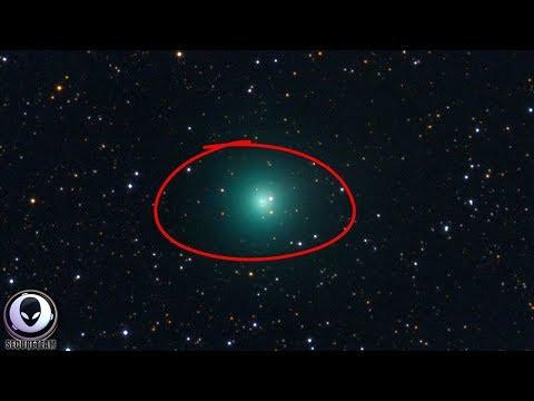 כוכב ניבירו יתרסק בכדור הארץ בחודש הבא? תצפית יוצאת דופן בחלל הציתה שמועות