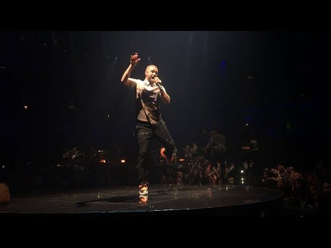 Video Justin Timberlake - Man of The Woods & Higher Higher (Toronto 1 2018) download in MP3, 3GP, MP4, WEBM, AVI, FLV January 2017