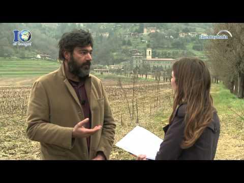 Intervista con Davide Sapienza
