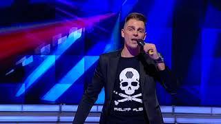 Davor Lazic - Kraljica Bola (BN Music 2017) (Live)