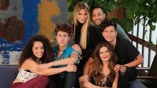 Video Amigos (Ep. 1) | Lele Pons, Rudy Mancuso, Juanpa Zurita, Hannah Stocking & Anwar Jibawi MP3, 3GP, MP4, WEBM, AVI, FLV Januari 2019