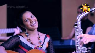 Adaraneeya Song - Gayathri Ekanayake