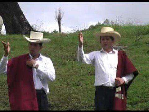 Guacharitos de Ninabamba Mi Yauyucan