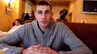 DraftExpress Exclusive: Interview with Jonas Valanciunas