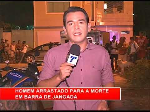[RONDA GERAL] Homem é execultado em Barra de Jangada