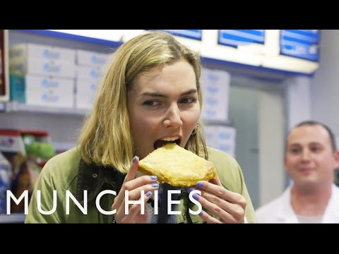 The Best Fish 'n' Chips in the World: MUNCHIES Guide to Scotland (Episode 3)