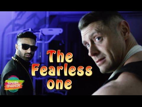 The Fearless One   Rahim Pardesi