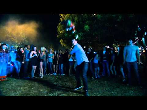 Project X Trailer Español