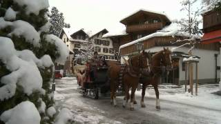 Gstaad Switzerland  city photo : Not Your Average Swiss Village - Gstaad, Switzerland