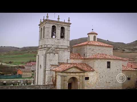 Iglesia de San Juan de Huérmeces (Burgos)