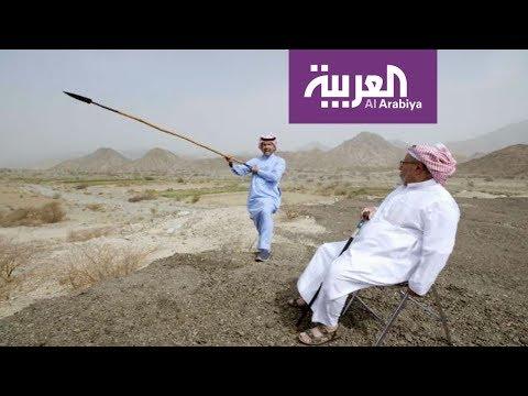 العرب اليوم - شاهد: منجنيق الإسلام الأول