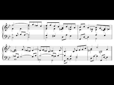 Keith Jarrett - I Wish I Knew Transcription