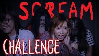 Video Potato Box: Scream Challenge MP3, 3GP, MP4, WEBM, AVI, FLV Oktober 2018