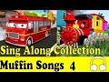 Muffin Songs Sing Along Collection 4 - Children Nursery Rhymes