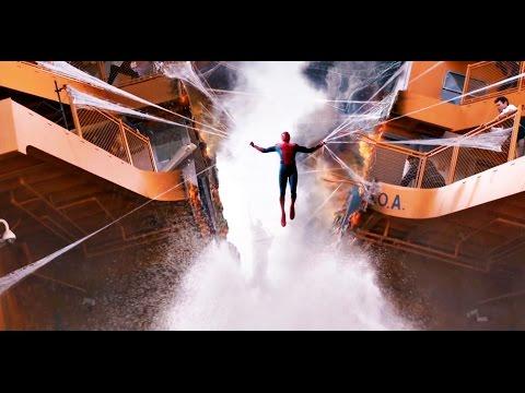 Spider-Man je zpátky! A představuje nový trailer