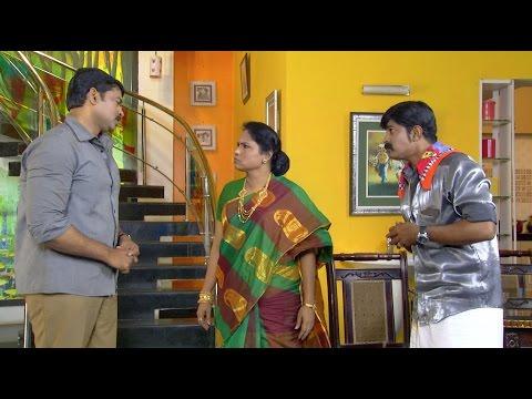 Priyamanaval Episode 695, 28/04/17
