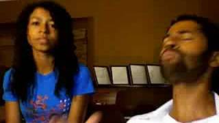 "eric Benet and daughter India ""you're the Only One"" - YouTube"