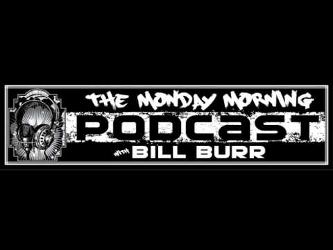 Bill Burr - Alternative Comedy