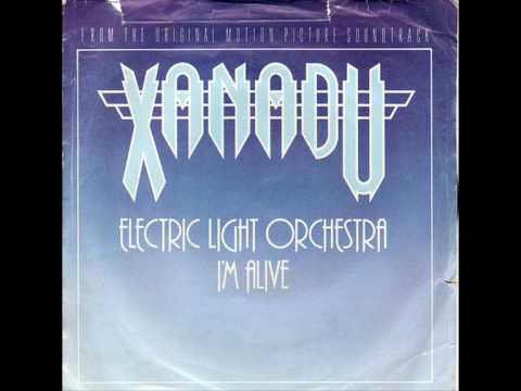 Tekst piosenki Electric Light Orchestra - I'm Alive po polsku