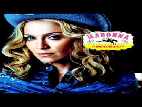 Madonna - American Pie (Album Version)