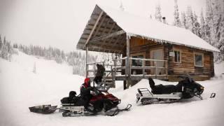 7. Grand Touring 2011 de Ski-Doo (long)