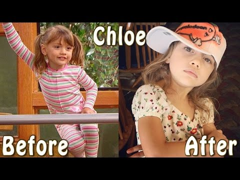 The Thundermans ★ Before And After