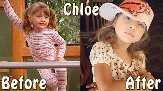 """➥ If you enjoyed this video please hit the """"Like"""" button for me, it's showing your support and helps me a lot. Thanks.The Thundermans ★ Before And After, Then and now.Short mashup about cast of nickelodeon hit show """"The Thundermans"""". It's always nice to see how these child and teenage celebrities from our favourite shows look like in real life and what were they doing before, so I hope you will like this video. Also Kira Kosarin  got extra time because she's hot :) Enjoy!Main Cast:Kira Kosarin as Phoebe ThundermanDiego Velazquez as Billy ThundermanJack Griffo as Max ThundermanChris Tallman as Hank ThundermanAddison Riecke as Nora ThundermanRosa Blasi as Barb ThundermanDana Snyder as Dr. ColossoMaya Le Clark as Chloe ThundermanAudrey Whitby as CherryTanner Stine as OysterRyan Newman as Allison"""