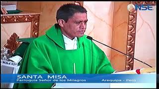Santa Misa 13-11-2020