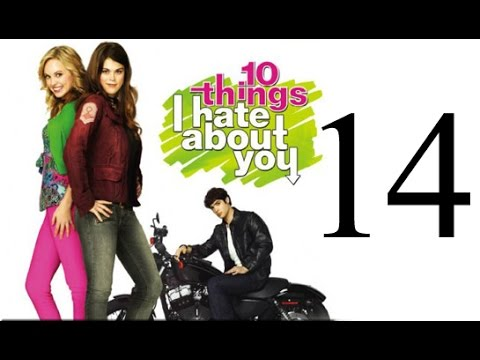10 Things I Hate About You Season 1 Episode 14 Full Episode