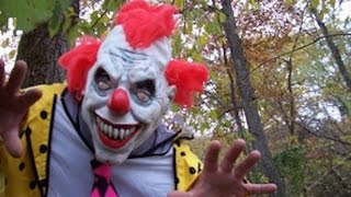 Olde West Chester (OH) United States  City new picture : Clowns Trying To Lure Children Into Woods In South Carolina