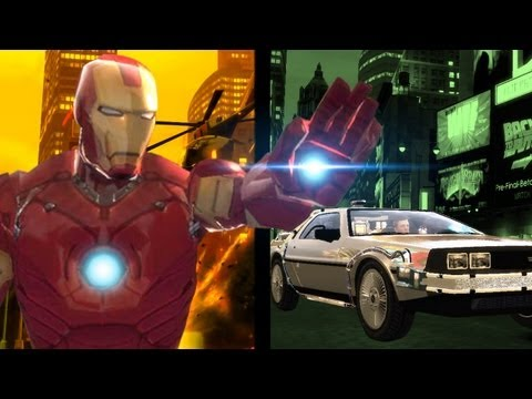 grandtheftauto - Grand Theft Auto 5 is on the way we looked at GTA 4's best mods. Ever wanted to play as Superman or drive the Batmobile? With these you can! Subscribe to IGN...