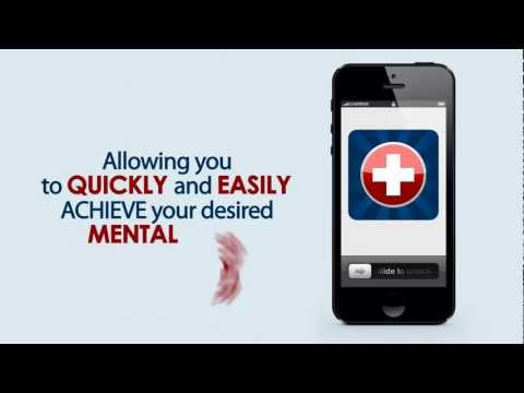 Digital Meds iPhone App - Powerful Audio for Health and Spirit