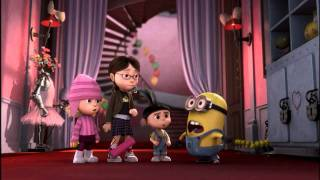 Nonton Despicable Me   Mini Movie Home Makeover Film Subtitle Indonesia Streaming Movie Download