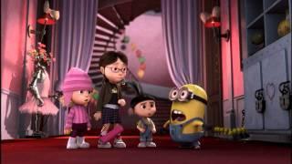 Despicable Me   Mini Movie Home Makeover
