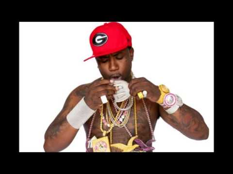 Gucci Mane x Alizzz - My Chain (Masuka Blend)