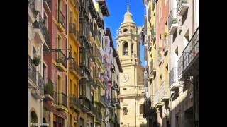 Pamplona Spain  city pictures gallery : Pamplona Spain