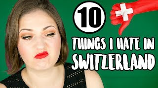 Download Video Top 10 Things I Hate About Switzerland MP3 3GP MP4