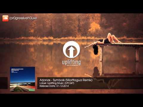 Arjonas - Symbols (Morttagua Remix)