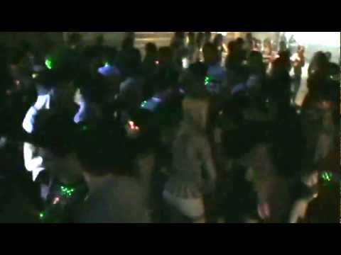 carreta cala boka festa em quilombo