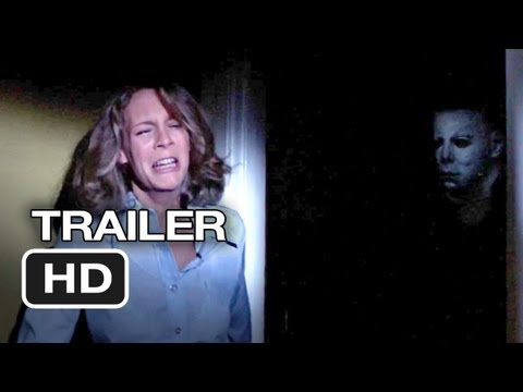 halloween trailers and videos - Halloween Trailers