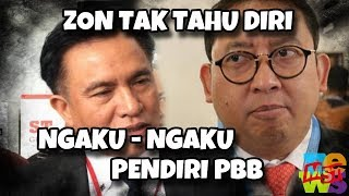 Video Aduh! Fadli Zon Tak Tahu Diri Sebut Dirinya Pendiri PBB, Diskak Wasekjen PBB MP3, 3GP, MP4, WEBM, AVI, FLV Januari 2019