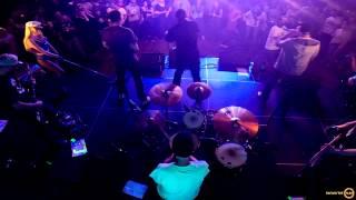 Ъпсурт Live Band - Морето [Official LIVE Video]