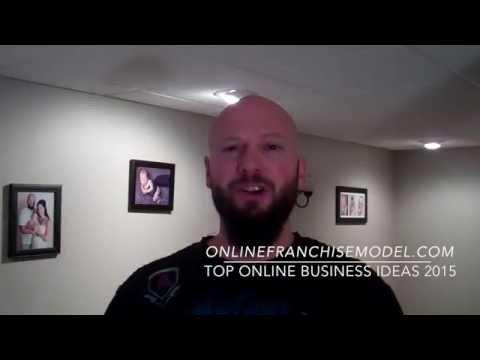 Top Business Ideas – Online Business Idea 2015 – Digital Online Francise